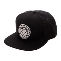 Kingdom hearts - Embrioded  Snapback - Cap