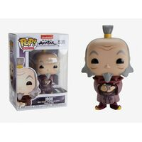 Avatar - Iroh - Pop! Vinyl Figure