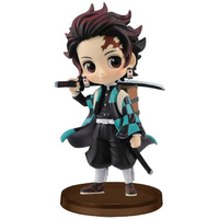 Demon Slayer - Q-Posket Petit Vol.1 Tanjiro Kamado