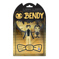 "Bendy - 5"" Collectible Figure - Sammy Lawrence"