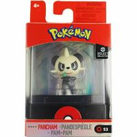 "Cased Pokémon - 2"" Figure - It's an Amazing Pancham !!"