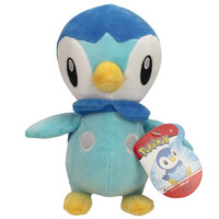 "Cute Pokémon - 8"" Plush - It's Piplup !!"