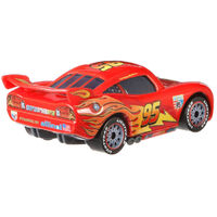 Disney Cars 3  - Lightning McQueen With Racing Wheels