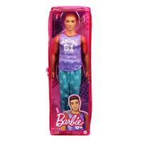 Barbie - Collectables - Fashionistas - Ken - Doll #164