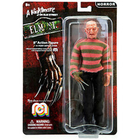 "Freddy Kruger - 8"" Action Figure"