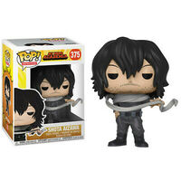 My Hero Academia - Shota Aizawa - Pop! Vinyl Figure