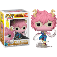 My Hero Academia - Mina Ashido - Pop! Vinyl Figure