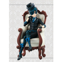 Furyu Special Figure- Black Butler: Book of the Atlantic - Ciel Phantomhive