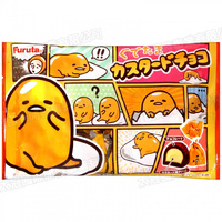 Gudetama Chocolates