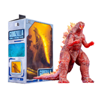 "Godzilla: King of the Monsters (2019) - Burning Godzilla - 12"" Head-To-Tail - Action Figure"