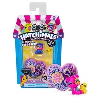Hatchimals CollEGGtibles -  Pet Obsessed -  HatchiPets -  3 Pack Blind Pack
