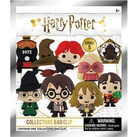 Harry Potter - 3D Figural Keychain Series 5