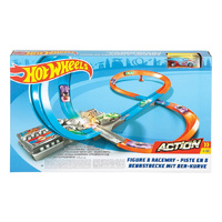 Hot Wheels - Figure 8 Raceway