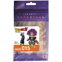 Nanoblock Trunks
