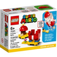 LEGO - Super Mario - Propeller Mario Power-Up Pack - 71371