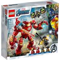 Lego - Marvel - Iron Man Hulkbuster Versus A.I.M. Agents - 76164