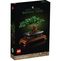 Lego - Creator - Bonsai Tree - 10281 (Limit TWO PER CUSTOMER)