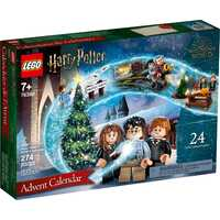 Lego - Advent Calendar - Harry Potter - 75964