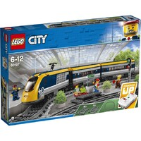 Lego - City - Passenger Train - 60197
