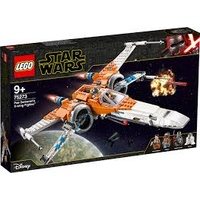 "Lego - Star Wars - Poe Dameron""s X-Wing Fighter - 75273"