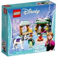 Lego - Disney - Anna's Snow Adventure - 41147