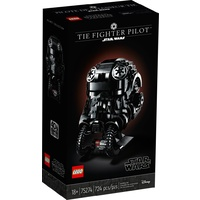 LEGO - Star Wars - TIE Fighter Pilot Helmet - 75274