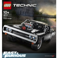 Lego - Technic - Dom's Dodge Charger - 42111