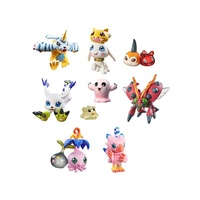 Digimon Adventure DigiColle Data 02 (Sold Separately in Blind-Boxes)