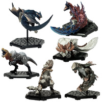 Capcom Figure Builder Monster Hunter Standard Model Plus Vol.15