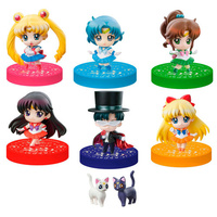 Sailor Moon Petit Chara - Petit Punishment 2020