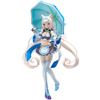 NEKOPARA CATS PARADISE - 1/7 Vanilla Race Queen Ver. Limited Exclusive