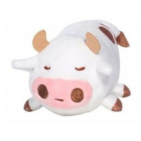 Molang - Mini Plush - Cow