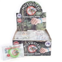 Mosquito Repellent Band
