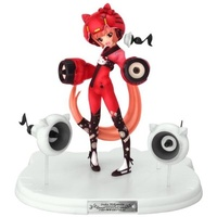 Hello Kitty To Issho! Iroha Nekomura Vocaloid 2 Ver. PVC