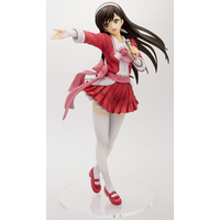 1/8 Legend Girls 4-Leaves Yuki Morikawa PVC