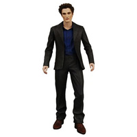 "New Moon - 7"" Action Figure: Edward Cullen"