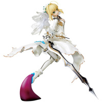 "PPP (Perfect Posing Products) ""Fate/EXTRA CCC"" 1/8 Saber Bride PVC"