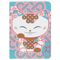 Mani The Lucky Cat - Small Notebook – Cat 027