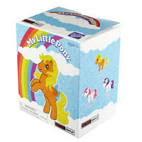 "MY LITTLE PONY WAVE 1 - 3"" Action Vinyls (Sold Separately)"