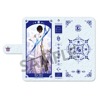 Fate/Grand Order Cell Phone Wallet Case Archer/Arjuna