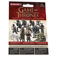 Game of Thrones - Construction Set Series 1 Blind Bag (Sold Separately)