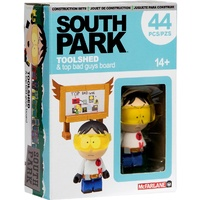South Park Micro Sets Series 1 - Top Bad Guys Board Construction Set