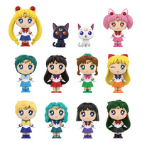 Sailor Moon - Mystery Minis Blind Box (Sold Separately)
