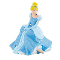 Bullyland: Disney - Cinderella in Ball Gown