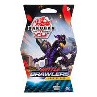 Bakugan TCG: Booster Pack (Sold Separately)