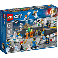 Lego - City - People Pack - Space Research and Development - 60230