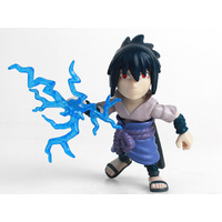Naruto - Sasuke Uchiha - 3 inch - Articulated Action Vinyl