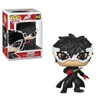Persona 5 - Joker - Pop! Vinyl Figure