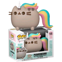 Pusheen - Pusheenicorn - POP! Vinyl Figure
