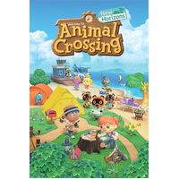 Animal Crossing - New Horizons Poster